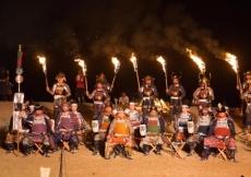 Il Festival di Innoshima Suigun