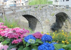 Un bellissimo ponte
