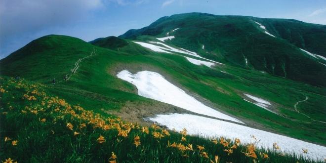 Una passeggiata sul monte Gassan