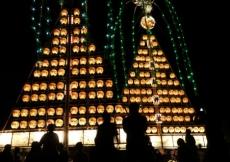 Uozu Tatemon Festival