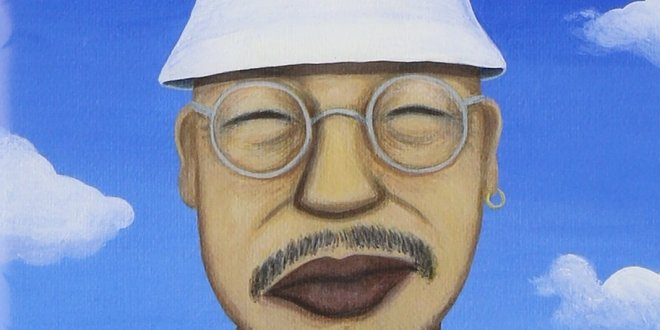 Kyozo Nishioka - Puka Puka