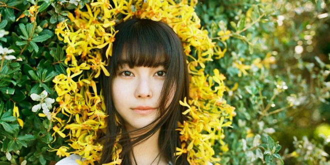 Ami Sakaguchi - Oanashi pv