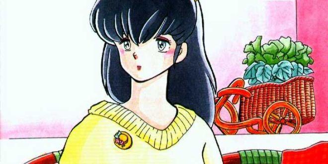 Elenco Manga