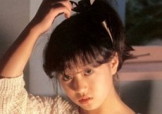 Nakamori Akina - Fin