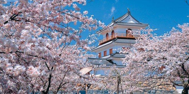 Il castello di Shiraishi