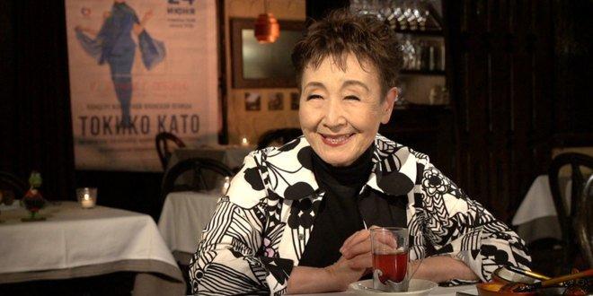 Tokiko Kato - Mirai no Uta live