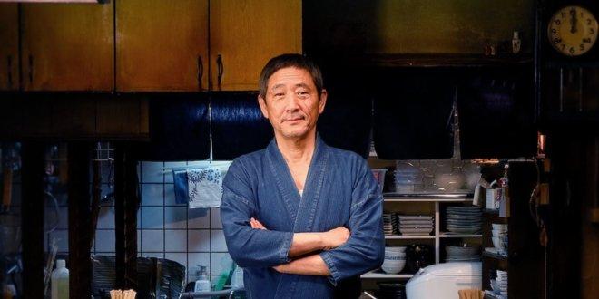 Midnight Diner - Tokyo Stories