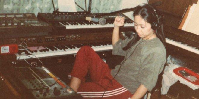 Nachiko Tateoka - Myself