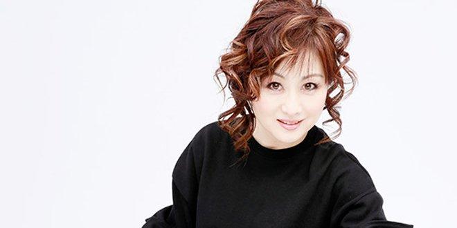 Misato Watanabe - My revolution