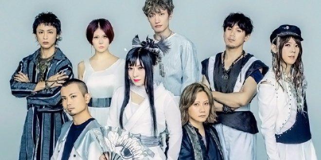 Wagakki Band - Singin for... pv