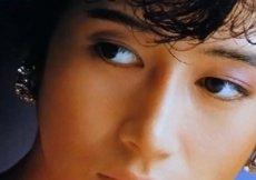 Mariko Tone - Broken eyes