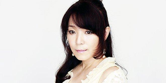 Ami Ozaki - For You