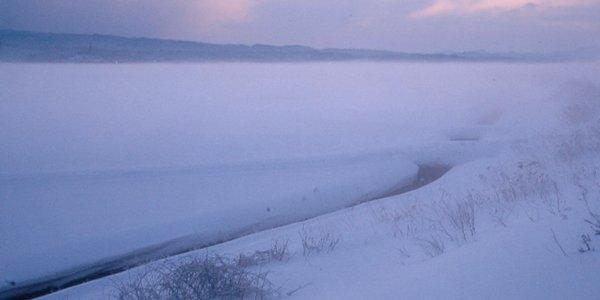 Lago Jusanko