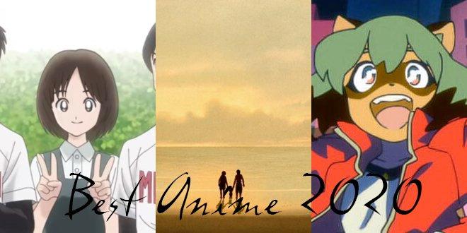Best Anime 2020 by manuenghel