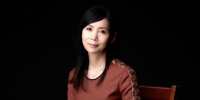 Mariya Takeuchi - September