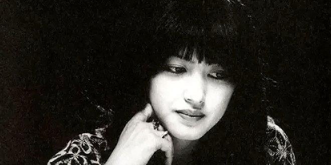 Yoko Oda - Shadow & Me