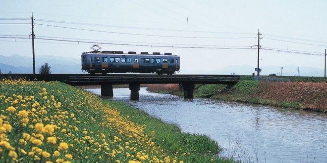 La Ferrovia Echizen