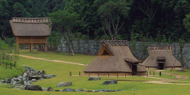 L'Awa Shiseki Park