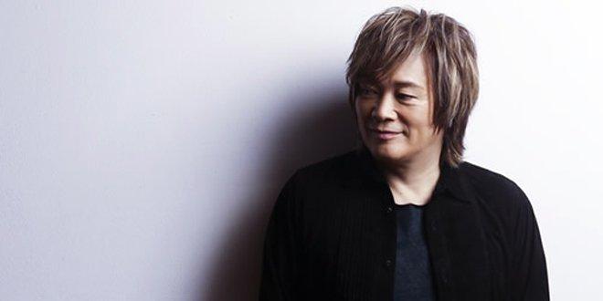 Hironobu Kageyama - Into the night